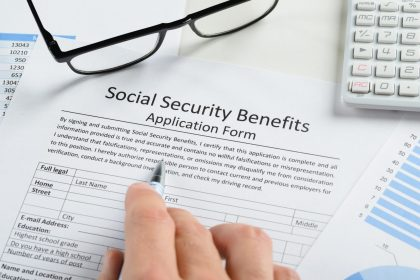 vocational expert for social security disability