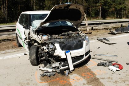 Motor vehicle accidents vocational expert