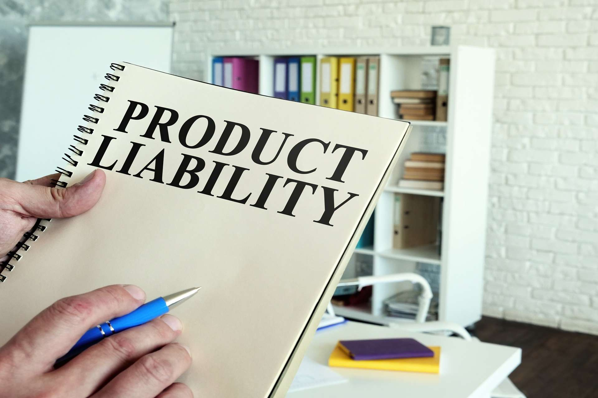Product liability vocational expert